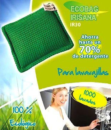 Irisana Ecobag