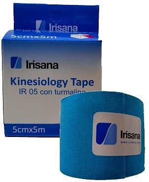 Irisana Kinesiology Tape Turmalina