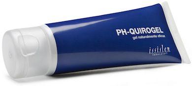 Issislen PH-Quirogel tubo 60ml