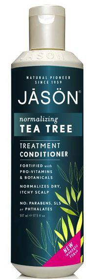 Jason Acondicionador Tea Tree - Árbol de Té 250ml