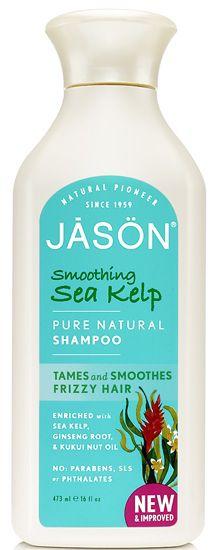 Jason Champú Sea Kelp 500ml