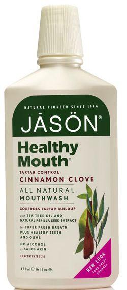 Jason Colutorio Healthy Mouth 473ml