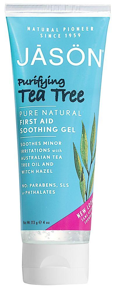 Jason Gel Hidratante Árbol de Té - Tea Tree 113ml