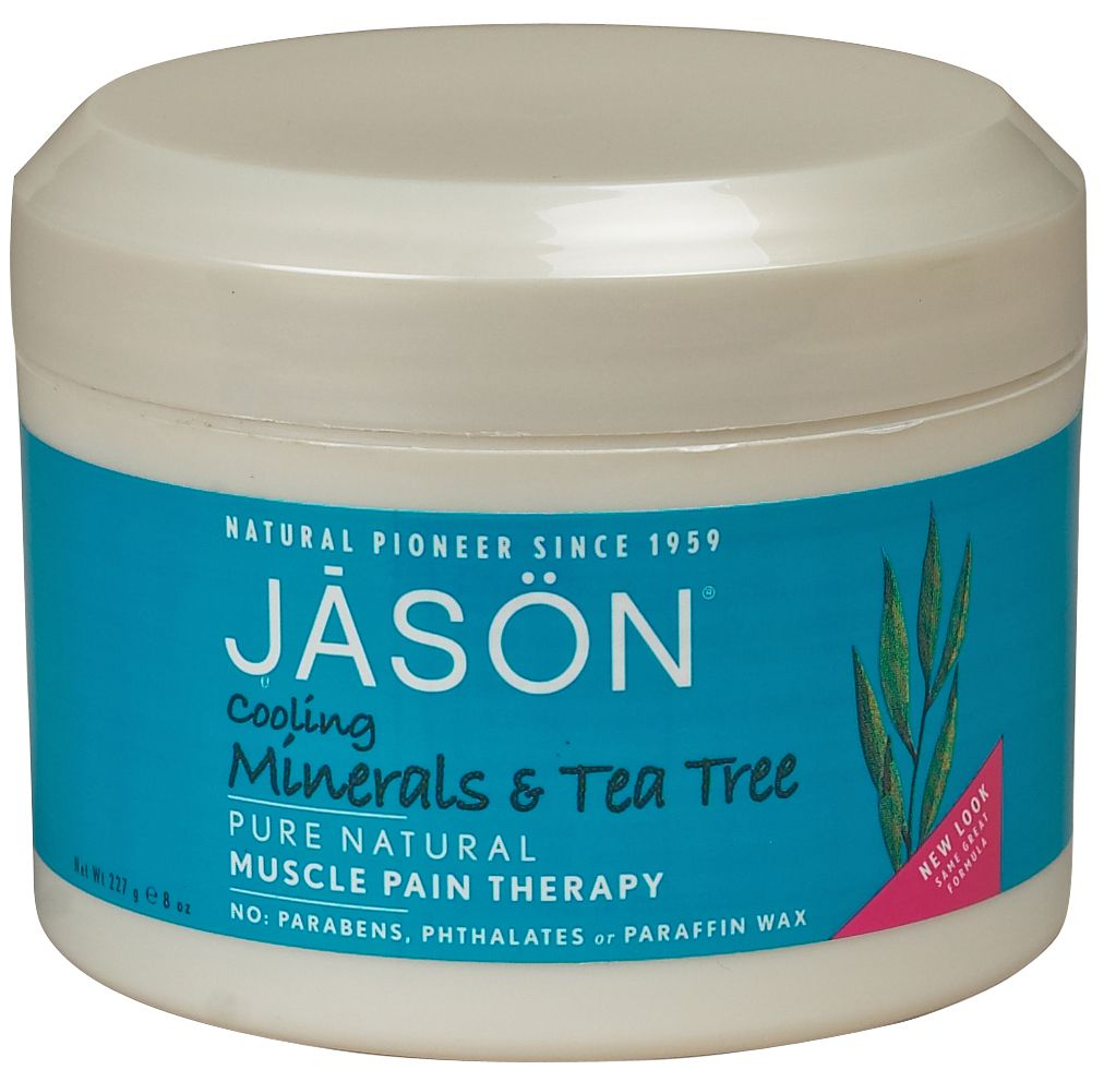 Jason Gel Refrescante Muscular 113g