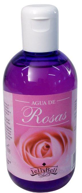 JellyBell Agua de Rosas 250ml