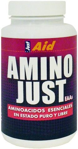 Just Aid Amino Just EAA 300 comprimidos