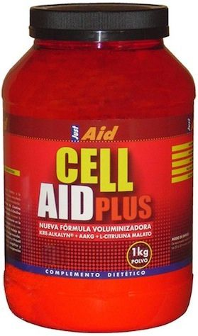 Just Aid Cell Aid Plus naranja 1Kg