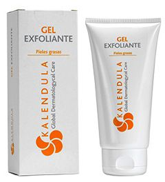 Kalendula Gel Exfoliante 150ml