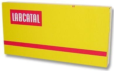 Labcatal 22 Cromo 28 ampollas