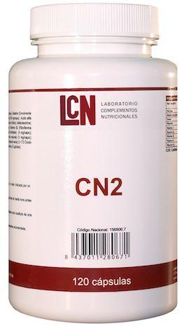 LCN CN 2 120 cápsulas