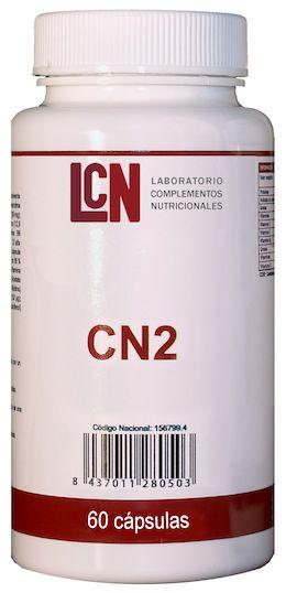 LCN CN 2 60 cápsulas
