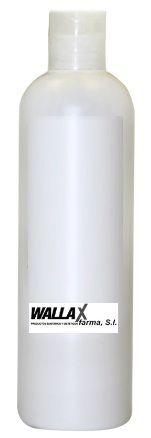 Wallax Farma Leche Hidratante de Argán 250ml