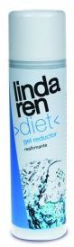 Lindaren Diet Gel Reductor Anticelulítico 200ml