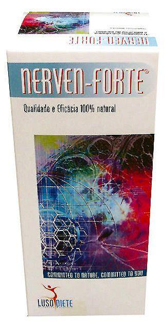 Luso Diete Nerven Forte 250ml