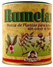 Maese Herbario Rumelax bote 140g