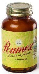 Maese Herbario Rumex 11 Sedante 60 cápsulas