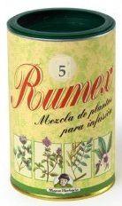 Maese Herbario Rumex 5 Depurativo bote 80g