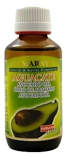 Marnys Aceite de Aguacate alimenticio 125ml