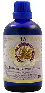 Marnys Aceite de Germen de Trigo masaje 100ml