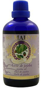 Marnys Aceite de Jojoba masaje 100ml