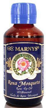 Marnys Aceite de Rosa Mosqueta 125ml
