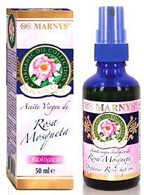 Marnys Aceite de Rosa Mosqueta BIO spray 50ml
