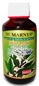 Marnys Aceite de Sésamo 125ml