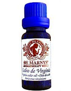 Marnys Cedro de Virginia Aceite Esencial 15ml