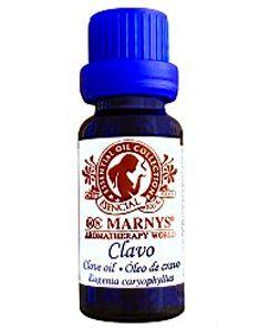 Marnys Clavo Aceite Esencial 15ml