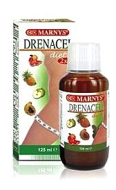 Marnys Drenacel Diet 125ml