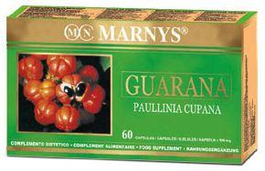 Marnys Guaramar 60 cápsulas