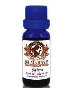 Marnys Mirra Aceite Esencial 15ml
