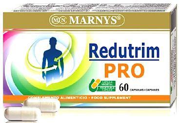 Marnys Redutrim Pro 60 cápsulas
