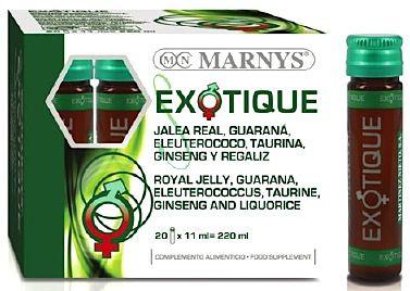 Marnys Exotique 20 viales