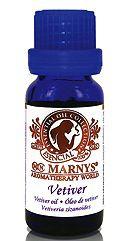 Marnys Vetiver Aceite Esencial 15ml