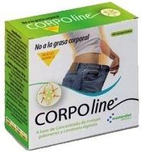 Masterdiet Corpo Line 60 comprimidos
