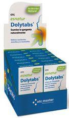 Masterdiet Dolytabs (Faringfred) 20 comprimidos