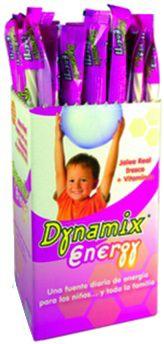 Masterdiet Dinadax Energy 50 barritas