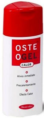 Masterdiet Osteo Gel Calor 150ml