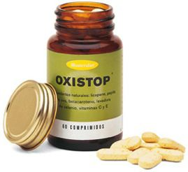 Masterdiet Oxistop 60 comprimidos