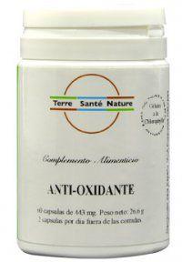 MCA Antioxidante 200 cápsulas
