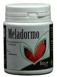 Meladormo Melatonina 1mg 60 comprimidos