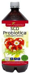 Mes Probiotics SCD Probiótica 500ml