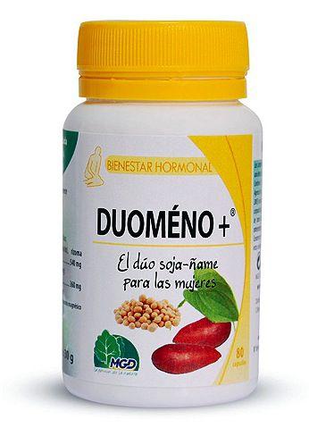 MGD Duoméno+ 80 cápsulas