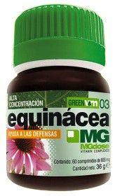 MGdose Equinácea 60 comprimidos
