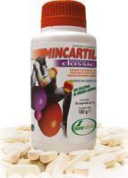 Soria Natural Mincartil Classic 180 comprimidos