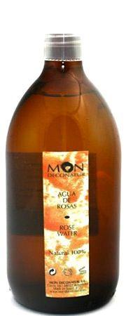 Mon Deconatur Agua de Rosas 500ml