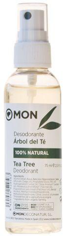 Mon Deconatur Desodorante Árbol de Té 75ml