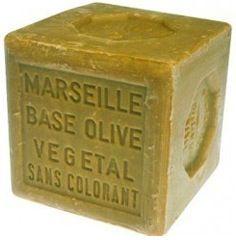 Mon Deconatur Jabón de Marsella Rústico 600g