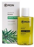 Mon Deconatur Alcohol de Romero 200ml